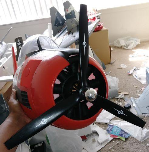 19++ Propeller repair shop near me ideas