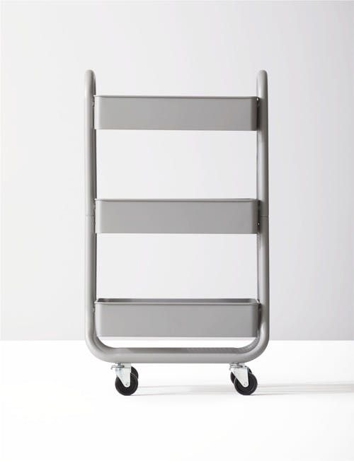 Target S Newest Home Line Will Simplify Your Life Utility Cart Home Collections House Design