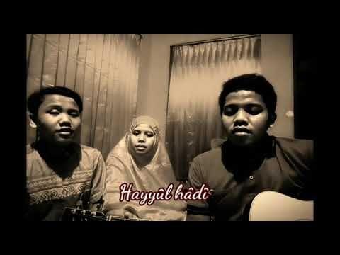 Cover Lagu Hayyul Hadi Syubbanul Muslimin Gus Azmi Dan Liriknya