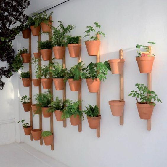 jardin, créer jardin intérieur - Marie Claire Maison