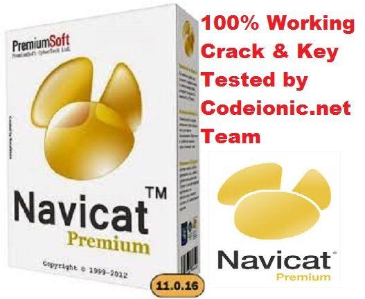 navicat for mysql premium keygen