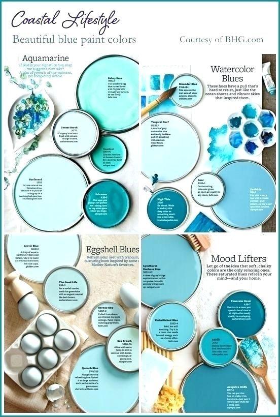 Image Result For Behr Coastal Paint Colors 2018 Blue Paint