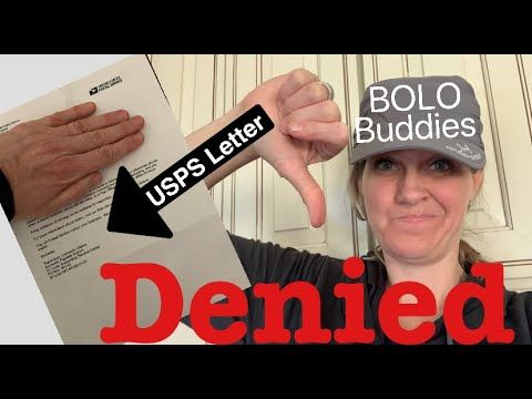 Denied Usps Insurance Claim Denied What The Letter Said