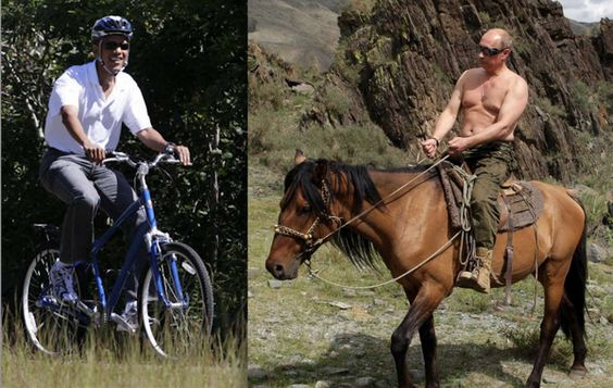 putin riding a bear - Google zoeken: