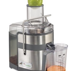 Jamba Juice Company, a leading healthy, active lifestyle brand, and leading retailer of freshly squeezed juice, has created a line of Jamba branded blenders and juicing products. #myrrhshop #onlineshoppingnetwork #onlineshopping #onlineshop #juicers #buykitchenappliances #buyhomeappliances #smallappliances http://homeappliances.myrrhshop.com/product/jamba-appliances-67901-centrifugal-juice-extractor-gray/