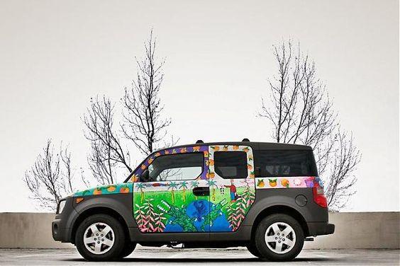 element art cars honda element owners club forum tin. Black Bedroom Furniture Sets. Home Design Ideas