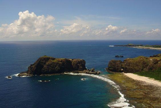 Khám phá các đảo nhỏ khác
