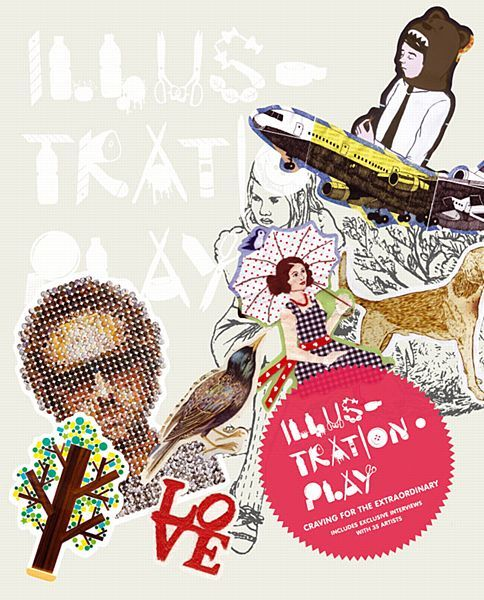 Illustration Play by Viction:ary