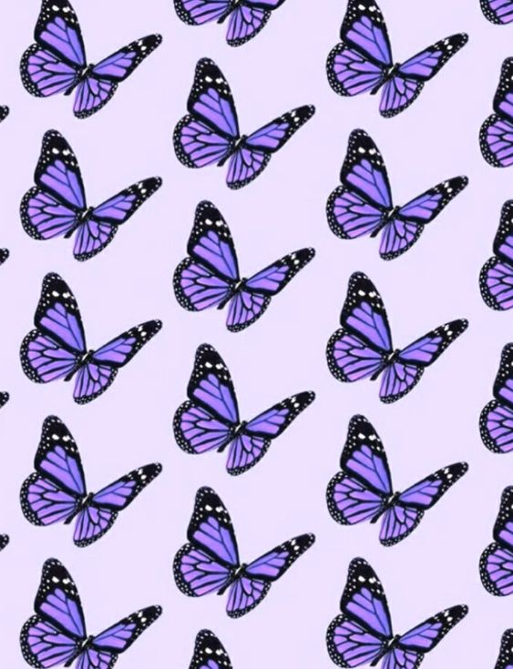 Butterfly Purple Lavender Purplebutterfly Lavenderbutterfly Iphonebackground Purple Butterfly Wallpaper Butterfly Wallpaper Iphone Butterfly Background