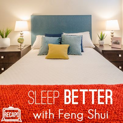 Feng shui, In the bedroom and Beeswax candles on Pinterest