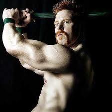 Those biceps 0_0