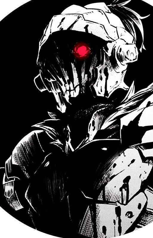 Red Eye Goblin Slayer Popsocket Anime Goblinslayer