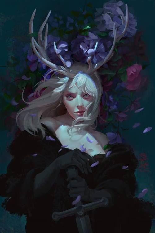Galeria de Arte: Ficção & Fantasia (2) - Página 9 1a04e82f722a5283a2eac34557d1652a