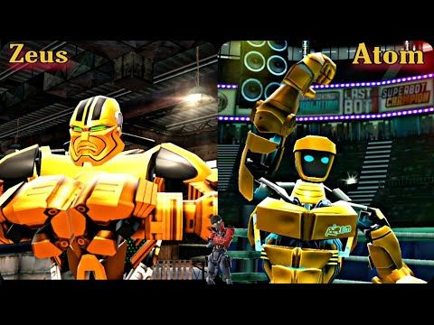 Zeus King Of The Robot Live Events Gameplay By Gaming
