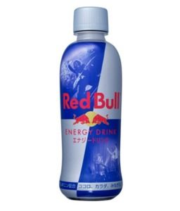 Red Bull to drink bottles! Release 6/4 convenience stores nationwide for a limited