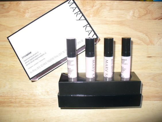 #MaryKay #TimeWise Replenishing serum+c Retail value of $56 for sale at $21