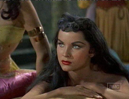 La princesa del Nilo 1954 - Film Italiano