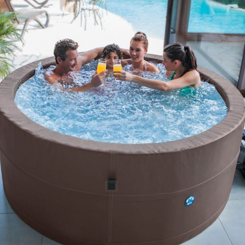 Poolstar Spa S Stand Up Paddles Kuuroorden Jacuzzi Spa