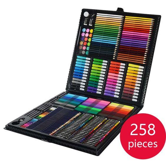 Kupowac Nowe Dzieci Malowanie Zestaw Rysunek Narzedzie Pedzel
