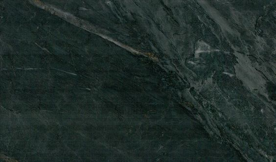 """This exotic piece is called the """"Marine Black Close Up"""" (Granite) This is a natural granite counter top perfect for kitchen & other various indoor surfaces. Colors consist of some off white and hues of black and grey. This granite is imported from Brazil and is currently available at Stone Park USA. Please visit our website for more inventory; Www.Stoneparkusa.com"""