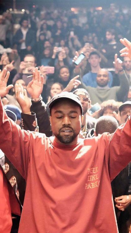 Kanye Hands Up Wallpaper 433262 Kanye West Wallpaper Kanye West T Shirt Image