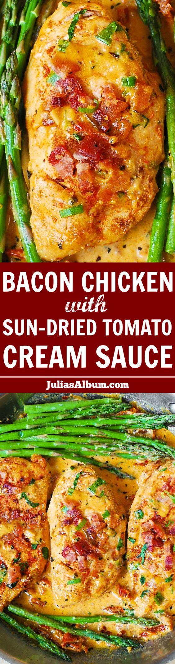 Sun Dried Tomato Cream Sauce Olive Garden