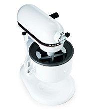 Product: KitchenAid® Stand Mixer Ice Cream Maker Attachment