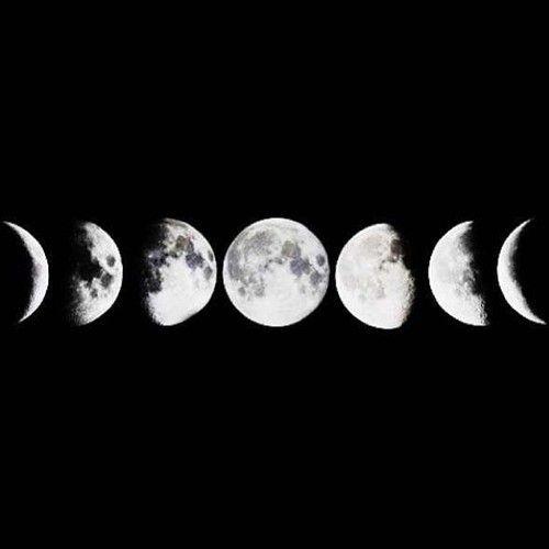 2017 nasa moon phase today - photo #43