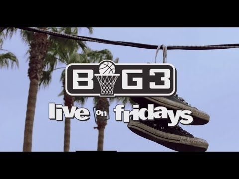 Watch This Big 3 Friday Friday Fox Sports