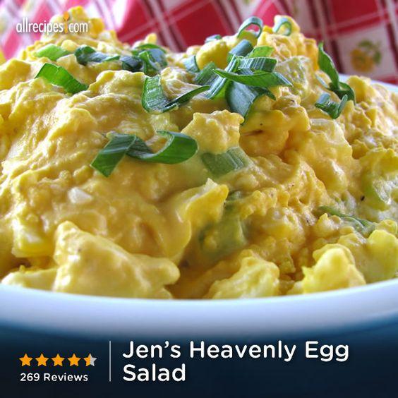 ... jays the lemons salads avocado eggs breads lemon egg salad recipe