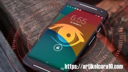 Cara Menyadap Aktivitas Hp Android Menggunakan Ikeymonitor Hp Android Android App Design Android Library