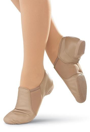 Slip-On Jazz Shoe - Balera