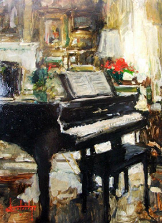 Stephen Shortridge - The Music Study
