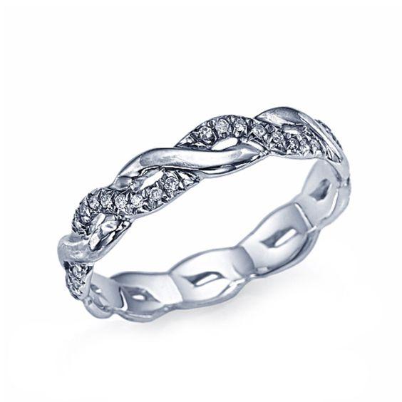 New to shireeodiz on Etsy 950 Platinum Ring F Diamond Ring Size 5