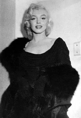 Marilyn Monroe VM02HB