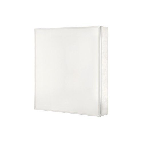 Pegasus SP4581 26-Inch by 20-Inch Surface or Recessed Mount Beveled Mirror Medicine Cabinet, Clear by Pegasus. Save 34 Off!. $100.56. From the Manufacturer                Incorporate a touch of style into your space and add a timeless, crafted look to your home with Pegasus.                                    Product Description                Incorporate a touch of style into your space and add a timeless, crafted look to your home with Pegasus.