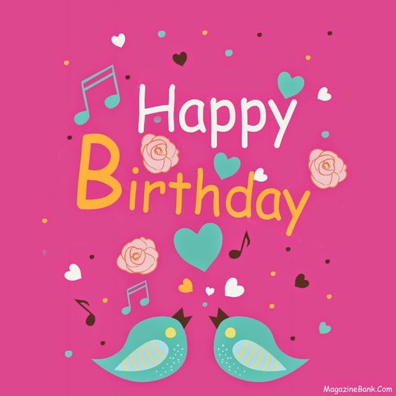 Happy Birthday Quotes With Wishes Cards | SMS Wishes Poetry: