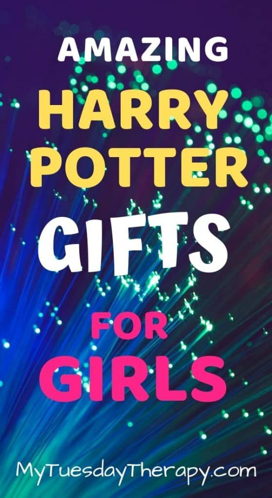 Harry Potter Gift Guide 2020 Gifts For Awesome Potterheads Harry Potter Gifts Tween Girl Gifts Birthday Gift For Him