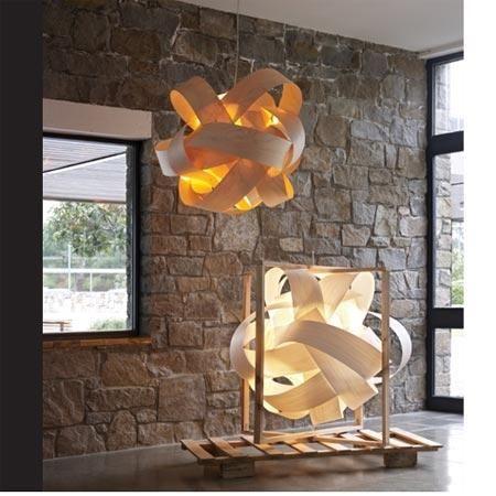 #lighting #pendant #unicahome  Leonardo Suspension Lamp