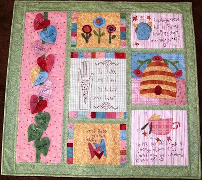 Skunk Hollow: my quilts
