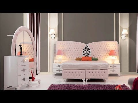 اجمل غرف نوم في العالم للعرسان 2019 Best Bedrooms In The World Youtube Bestbedroomsintheworld Furniture Bedroom Design Home Decor