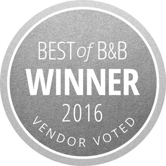 Best of B&B 2016 – Winner