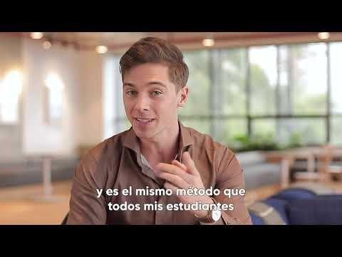 Entrenamiento Gratuito Aprender Inglés En 3 Meses Youtube Interactive Ads