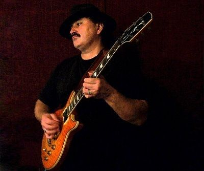 Check out Chris Dair on ReverbNation