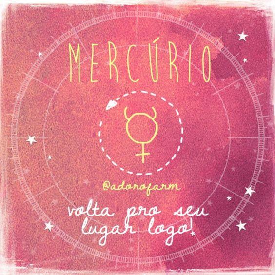 adoro FARM - FARM astral – mercúrio retrógrado