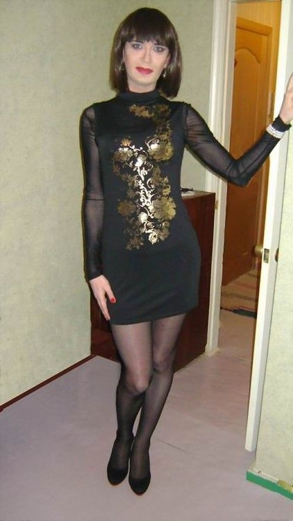 Teen Crossdresser Videos 44