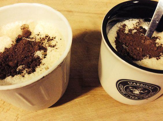 Vanilla almond Pumpkin Spice latte! #allthingspumpkin