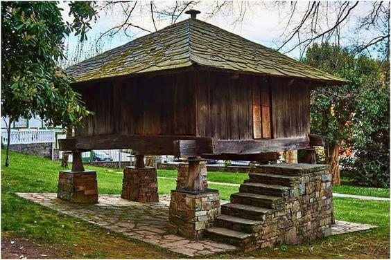 Grandas de Salines. Asturias.