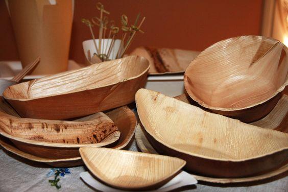 Cosa pensa delle nostre #StoviglieBiodegradabili Tonia del blogo #CucinandoGustando  #ecobioshopping #stoviglieBiodegradabili http://www.ecobioshopping.it/18-piatti-foglia-di-palma