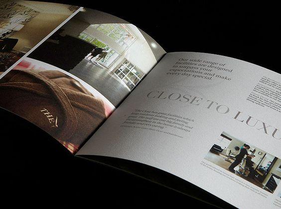 brochure-design-close-care-home-06 | Lindis ..... | Pinterest ...